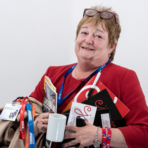 Christine Joyce CJAM
