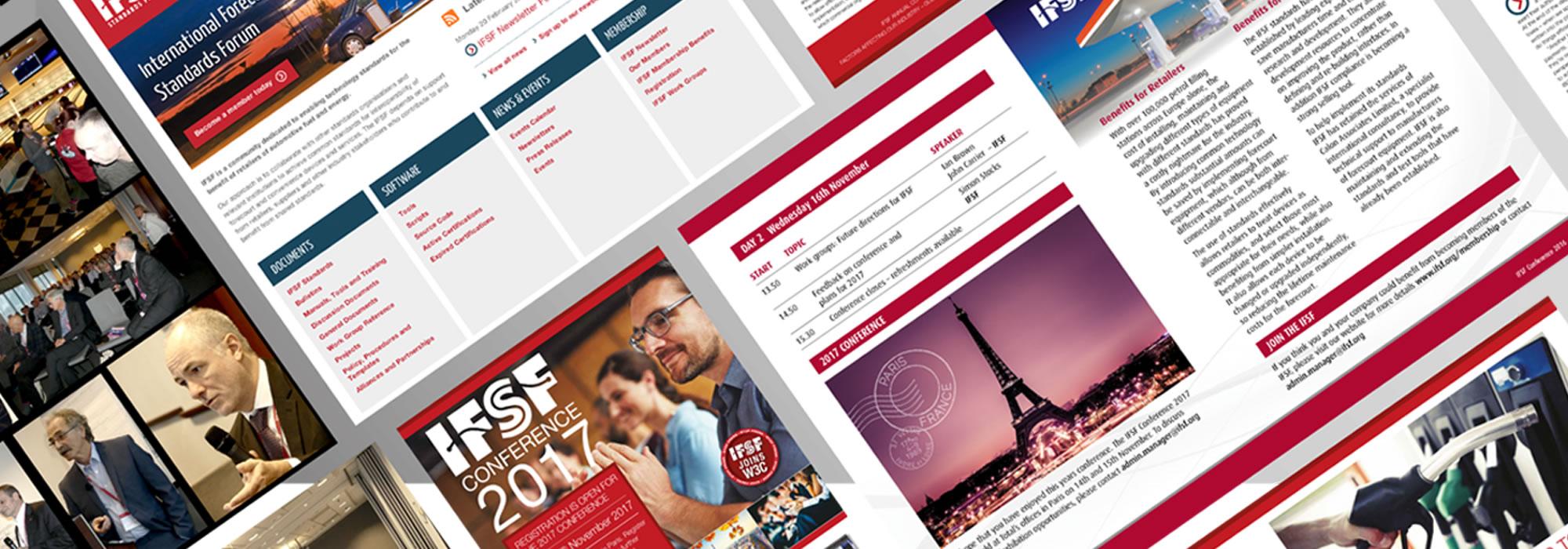 International Forecourt Standards Forum