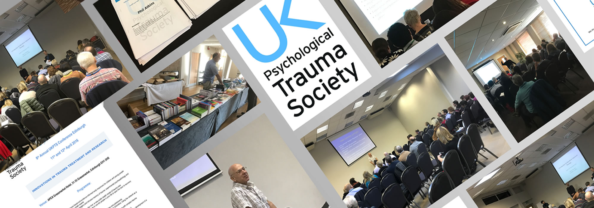 UK Psychological Trauma Society