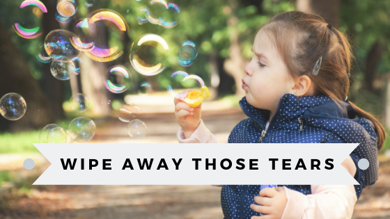 CJAM Announce Wipe Away Those Tears As Appointed Charity For 2019