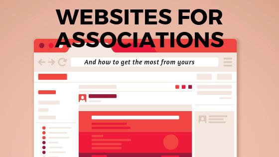 Websites For Associations