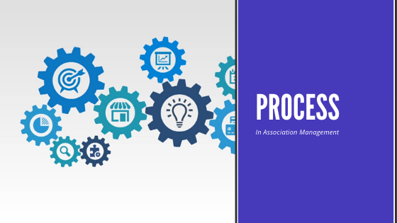 Implementing Process In Association Management