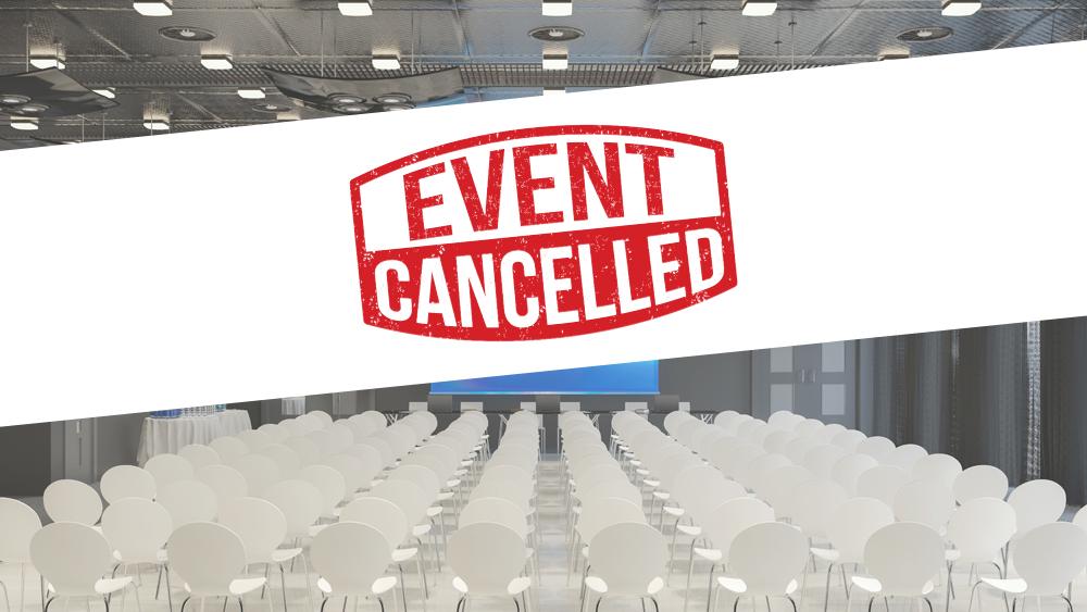 Conference Cancelled? Rethink Sponsorship