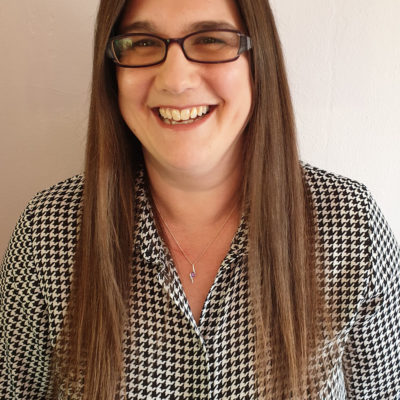 CJAM Staff Member Laura