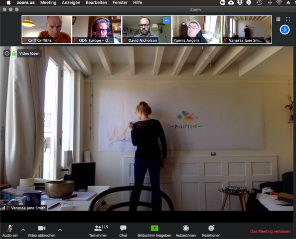 CJAM Hosts Successful Virtual Conference