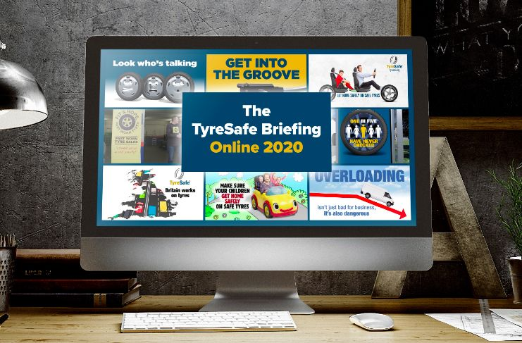 CJAM Delivers Tyre Industry Virtual Event