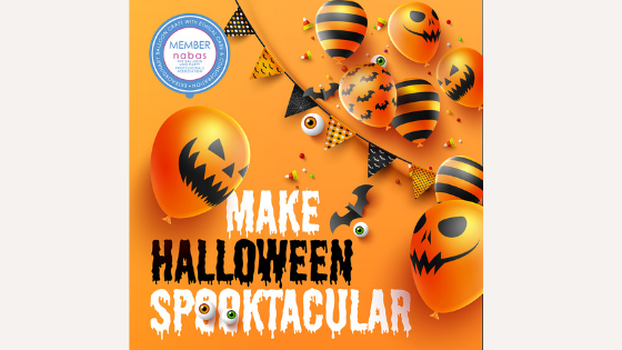 CJAM Client Halloween Campaign Launched