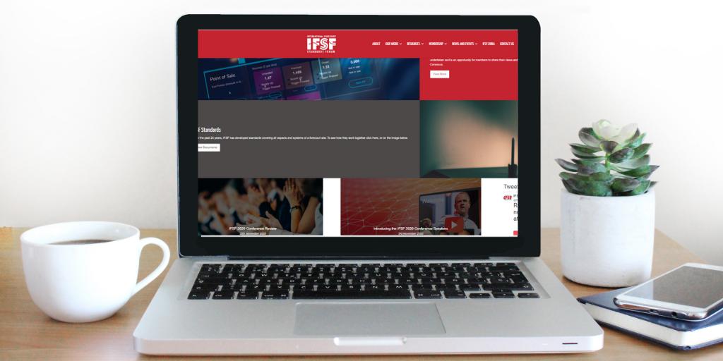 IFSF homepage