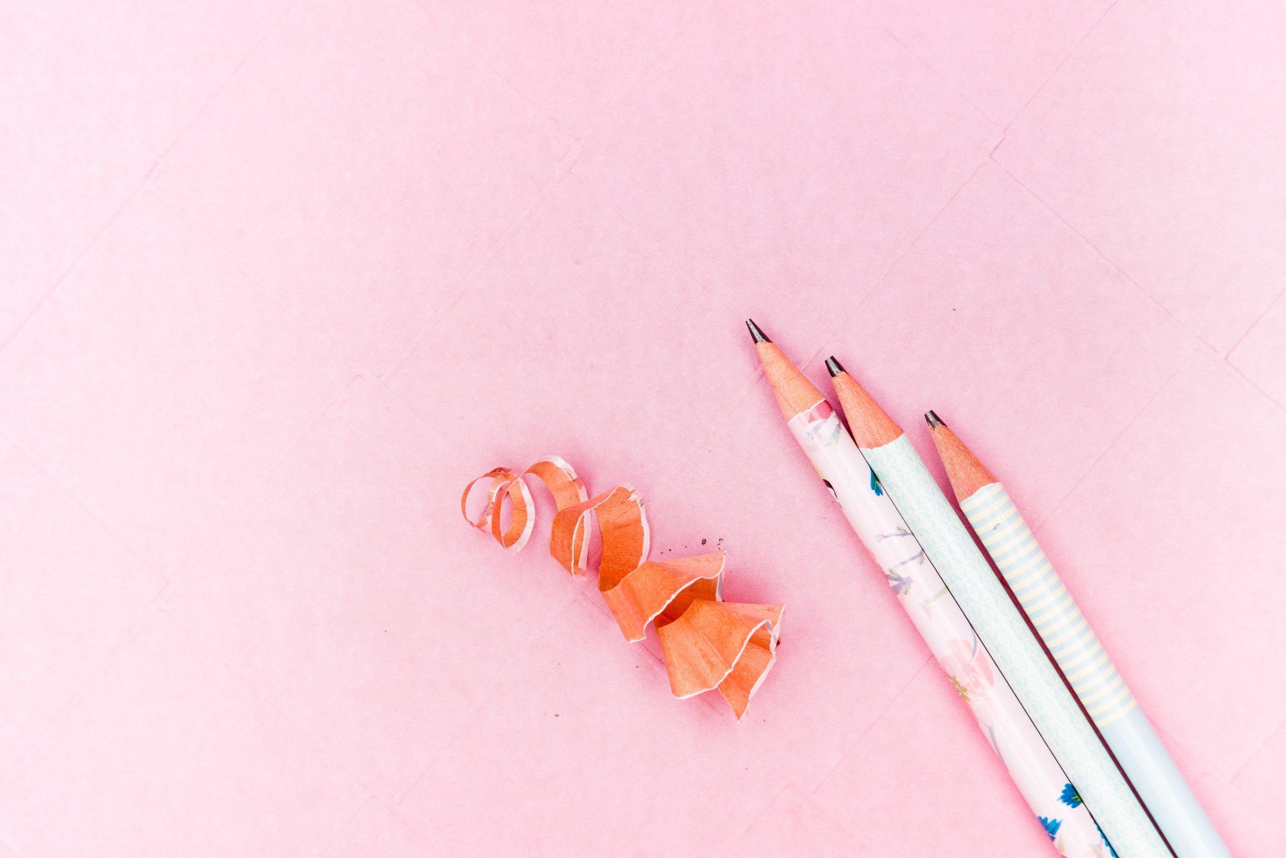 Pencil Basics