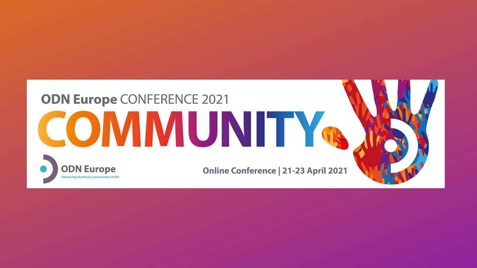 ODNE Annual Virtual Conference