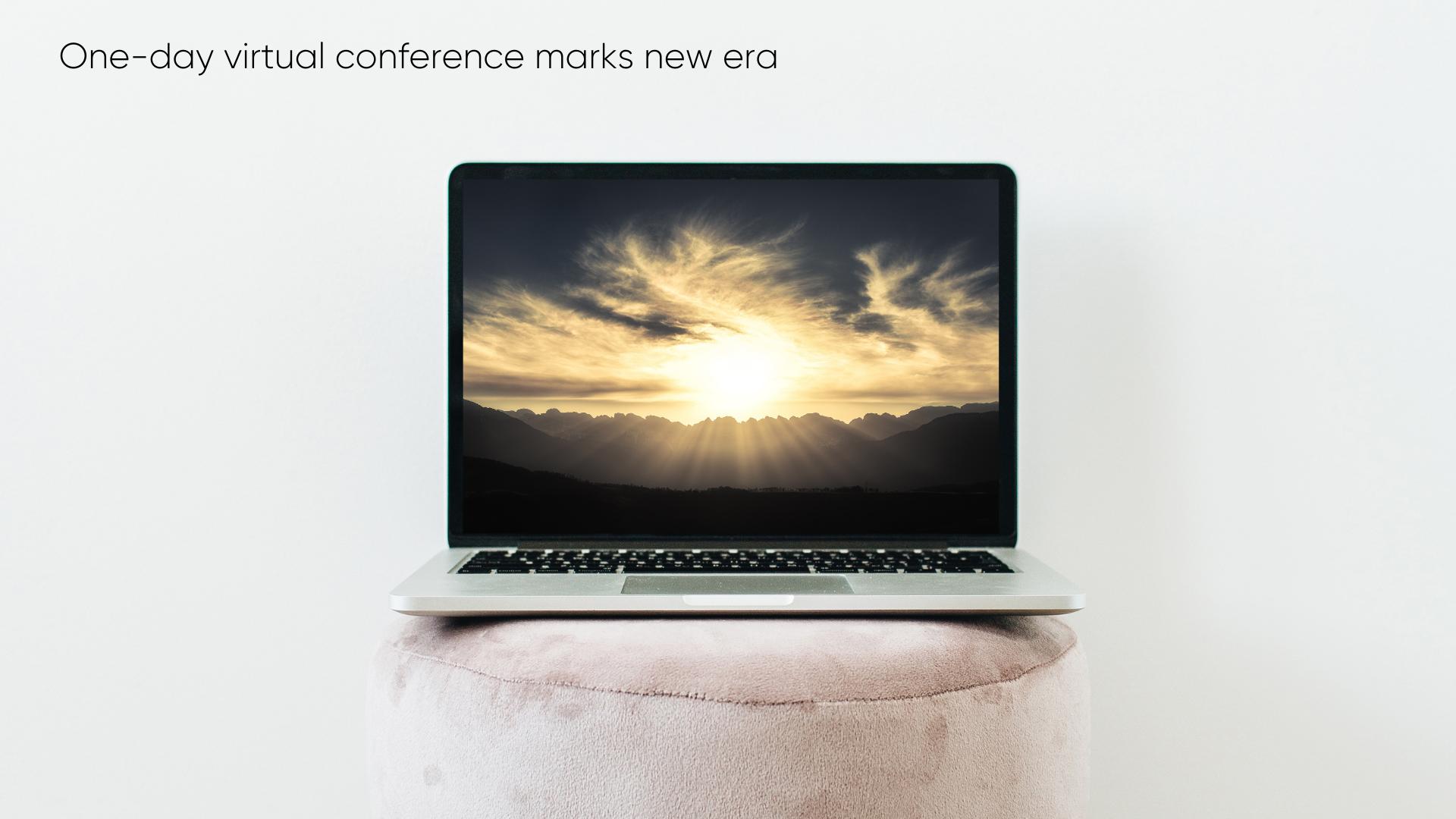 New Era Virtual Event For Association